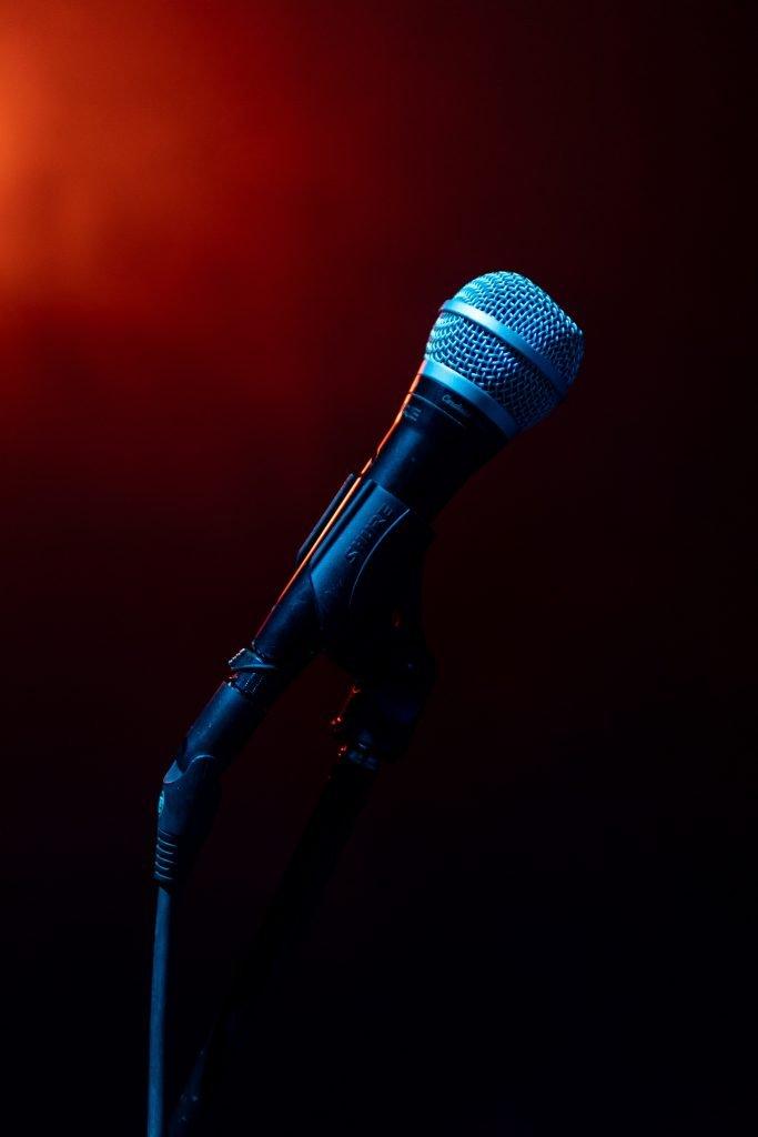 Come scegliere un microfono